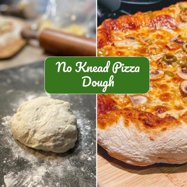 After years of searching I have achieved pizza dough perfection!